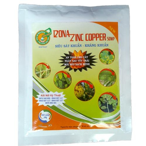 DONA ZINC COPPER 50 WP